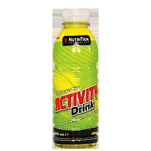 Activity Drink