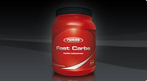 Fast Carbs