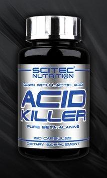 Syra Killer/ ACID killer