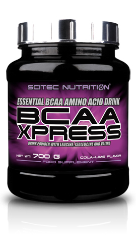 BCAA Xpress Cola-Lime