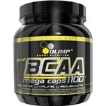 BCAA Mega Kapslar