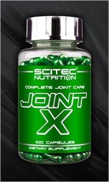 J-X Complex