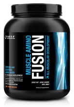 Muscle Amino Fusion