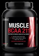 Muscle BCAA 211