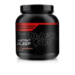 Black Out Instant Sleep