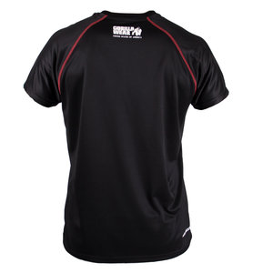 Performance Tee, black