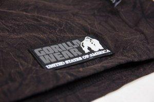 Rocklin T-Shirt, black