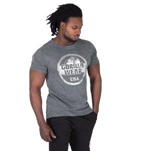 Rocklin T-Shirt, grey