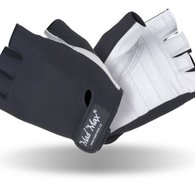 Basic Gloves Black/White