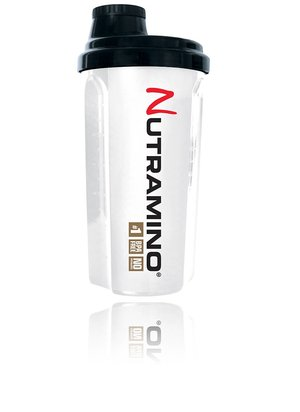 Nutramino Shaker Frozen White 500ml