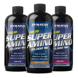 Liquid Super Amino 23,000