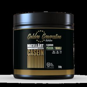 Casein från GGN.  Päron/Vanilj
