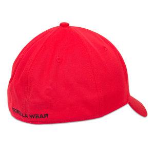 Laredo Flex Cap  Röd