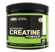 Micronised Creatine Powder 144 g