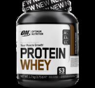Protein Whey        choklad