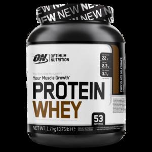 Protein Whey     jordgubb