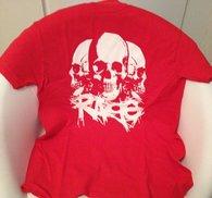Fairing Rage Limited Edition T-shirt