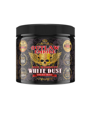 Outlaw Empire White Dust White Fruit Madness