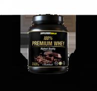 100% Premium Whey 1 Kg Choklad