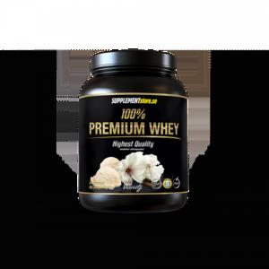100% Premium Whey 1 Kg Vanilj