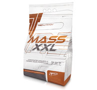 MASS XXL, 1 kg  Jordgubb