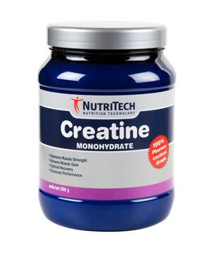 Creatine Nutritech