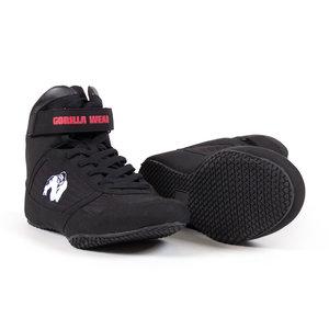 GW High Tops, black