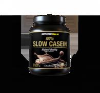 100% SLOW CASEIN 1 Kg, Choklad