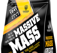 Massive Mass Gainer