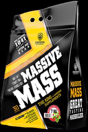 Massive Mass Gainer