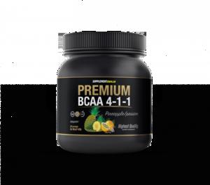 PREMIUM BCAA 4-1-1   Pineapple/Pasion