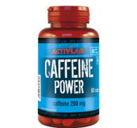 AL CAFFEINE POWER