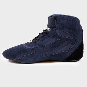 Chicago High Tops, navy