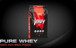 Pure Whey  Choklad