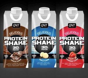 QNT Delicious Protein shake