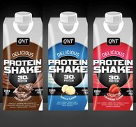 QNT Delicious Protein shake