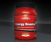 Energy Booster New Formula