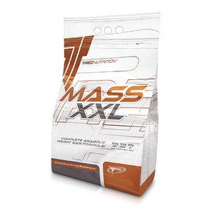 MASS XXL, 3 kg Vanilj