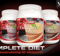 Complete Diet New Formula