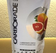 FA - Carborade   Grapefruit