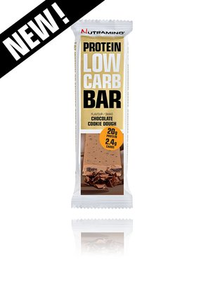 Proteinbar Low Carb Chocolate Cookie Dough