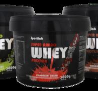 Super Amino Whey Protein