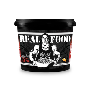 5% Nutrition Real Food