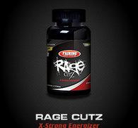 RAGE Cutz