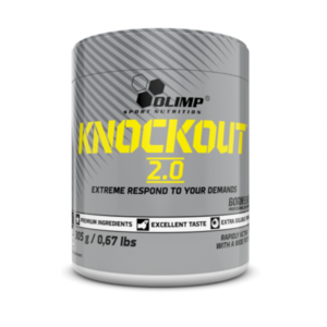 KNOCKOUT 2.0    Citrus Punch