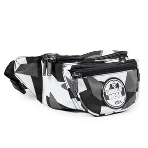 Stanley Fanny Pack, grey/white camo