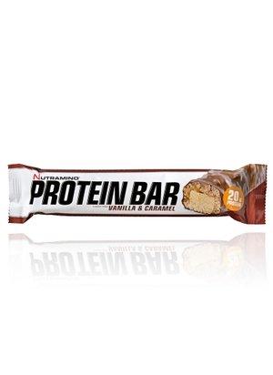 Proteinbar Crispy Vanilla & Caramel
