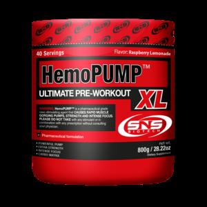 HemoPump XL