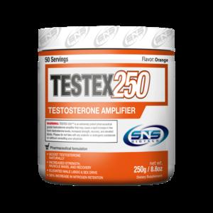 Testex Powder