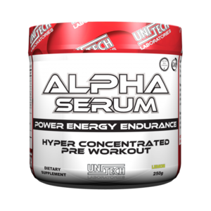 Alpha Serum